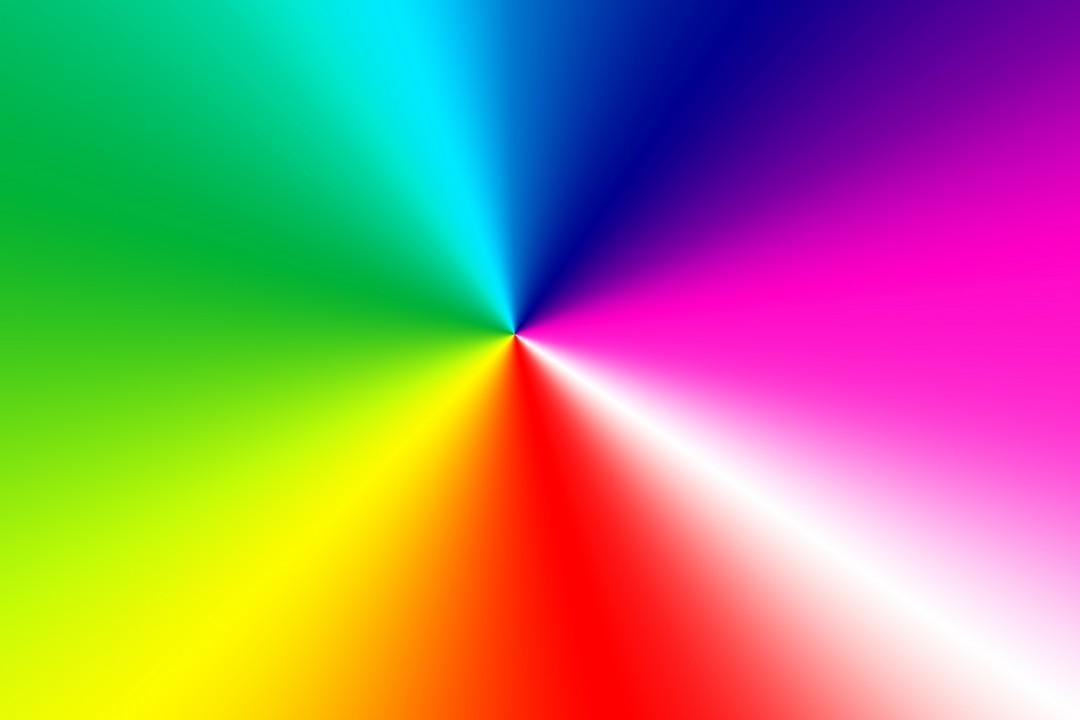 Le travail avec les couleurs
